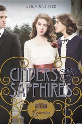 Cinders & Sapphires