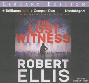The Lost Witness: Library Edition