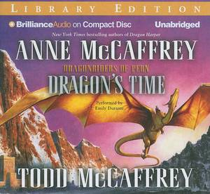 Dragon's Time: Library Edition