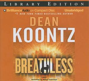Breathless: Library Edition