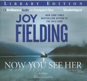 Now You See Her: Library Edition
