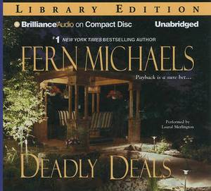 Deadly Deals: Library Edition