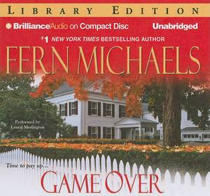 Game Over: Library Edition