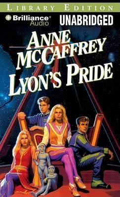Lyon's Pride: Library Edition