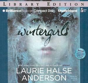 Wintergirls: Library Edition