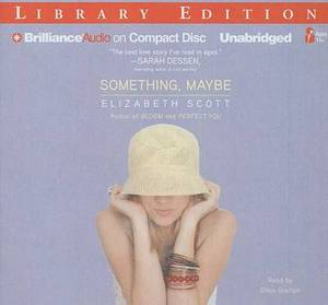 Something, Maybe: Library Edition