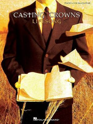 Casting Crowns Lifesong: Easy Piano