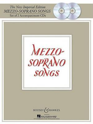 Tenor Songs: The New Imperial Edition