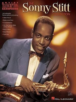 The Sonny Stitt Collection: Saxophone Artist Transcriptions
