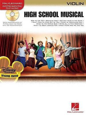 High School Musical - Selections (Violin)