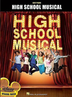 High School Musical: Easy Piano