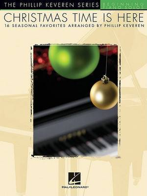 Christmas Time is Here Score: The Canadian Brass