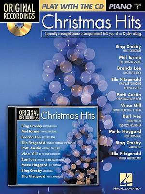 Christmas Hits: Play with the CD - Piano