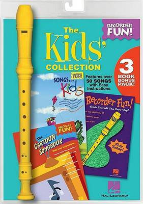 The Kids' Collection: Recorder Fun!