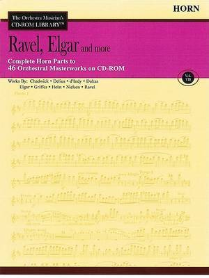 Ravel, Elgar and More: Horn