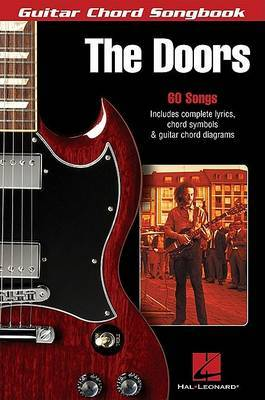 The Doors - Guitar Chord Songbook