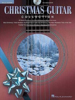 Christmas Guitar Collection: Solo Guitar