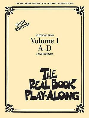 The Real Book Play-Along, Volume 1 A-D