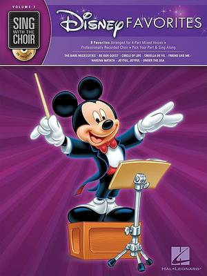 Sing with the Choir: Disney Favorites