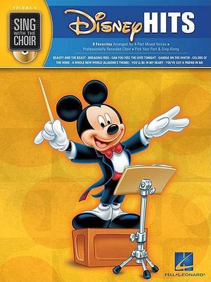 Sing with the Choir: Disney Hits: Volume 8