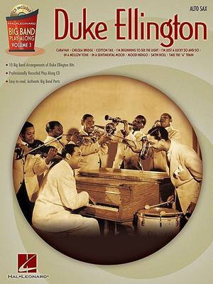 Duke Ellington: Alto Sax