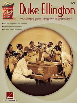 Duke Ellington: Alto Sax