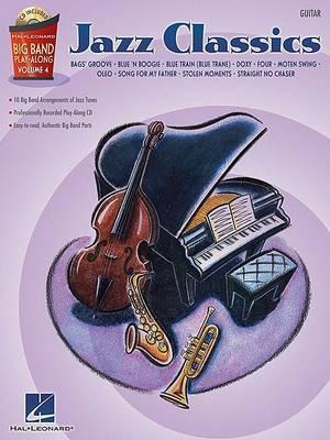 Jazz Classics: Guitar
