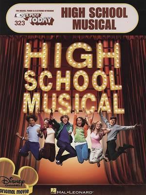 E-Z Play Today: High School Musical