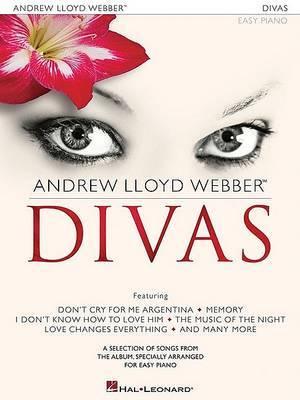 Andrew Lloyd Webber: Divas