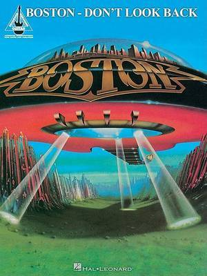 Boston- Don't Look Back