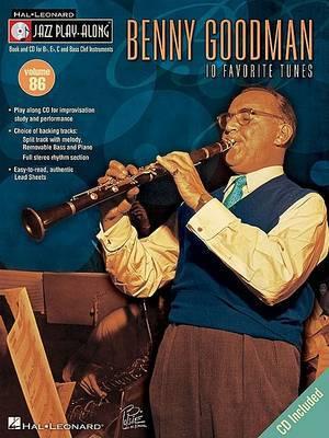 Benny Goodman: 10 Favorite Tunes