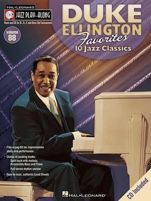 Duke Ellington Favorites: 10 Jazz Classics