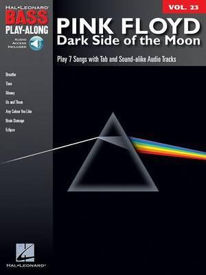 Pink Floyd: Dark Side Of The Moon (PVG)