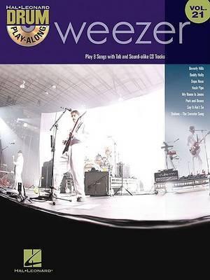 Weezer: Drum