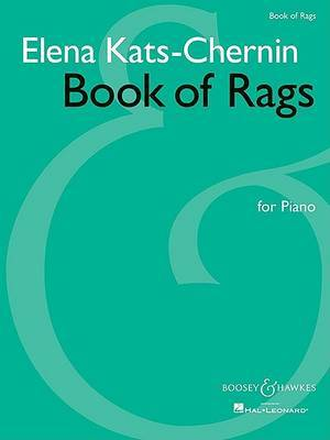 Book of Rags: For Piano