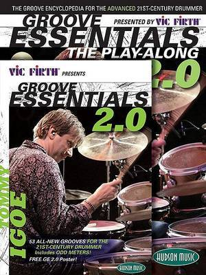 Groove Essentials: Tommy Igo: The Play-Along 2.0
