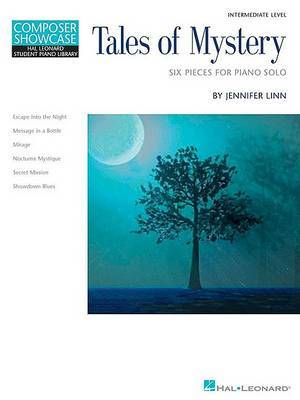 Tales of Mystery: Six Pieces for Piano
