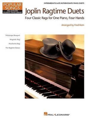 Scott Joplin: Joplin Ragtime Duets