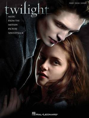 Twilight: Music From The Motion Picture (PVG)