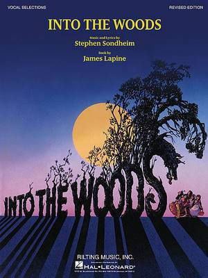 Stephen Sondheim: Into the Woods - Vocal Selections