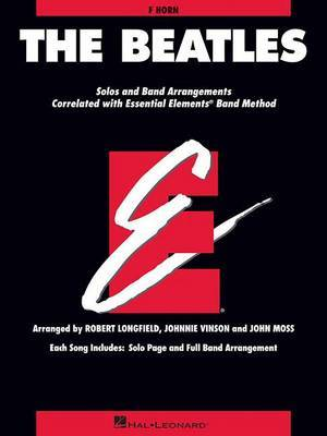 The Beatles: Essential Elements for Band Correlated Collections F Horn