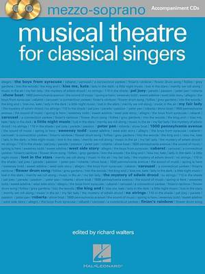 Musical Theatre for Classical Singers: Tenor