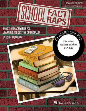 School Fact Raps: Songs and Activities for Learning Across the Curriculum