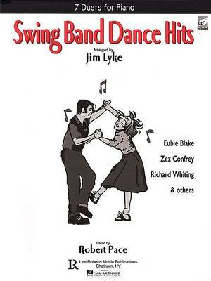 Swing Band Dance Hits: 7 Duets for Piano