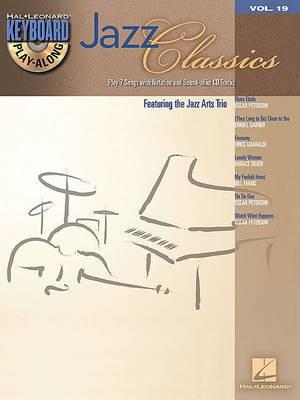Keyboard Play-Along: Jazz Classics: Volume 19