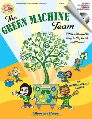 The Green Machine Team
