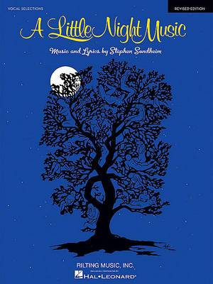 Stephen Sondheim: A Little Night Music - Vocal Selections