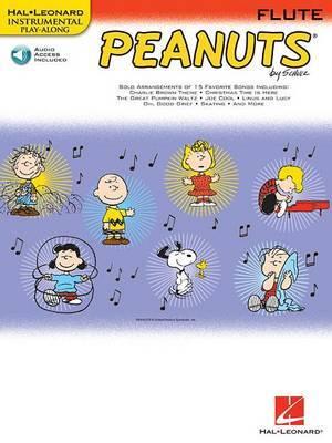 Peanuts(tm): For Flute
