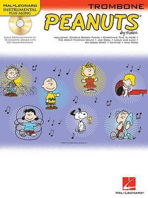 Peanuts(tm): For Trombone