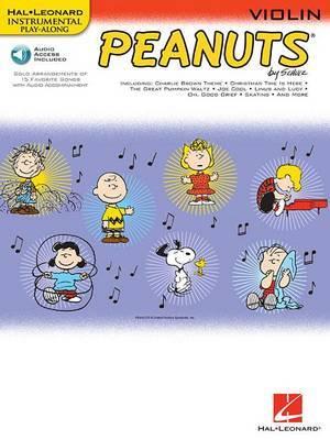 Peanuts(tm): For Violin
